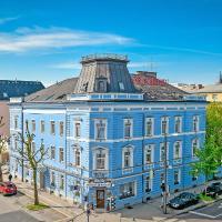 Hotel Bayrischer Hof, Hotel in Wels