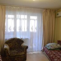 Посуточная и долгосрочная аренда комнат и квартир