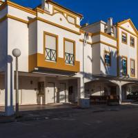 Family House in Baleal