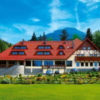 Hotel Relaks Wellness & SPA, hotel in Karpacz