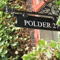 Polder 27, hotel sa Oudenburg