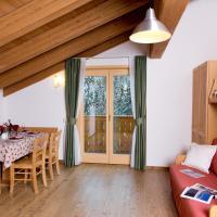 Residence Civetta, hotel in Val di Zoldo