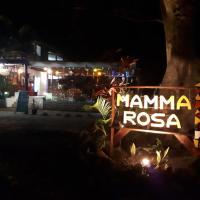 Mamma Rosa Aparthotel, hotel in Nosara