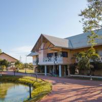 Hotel Faranda Guayacanes