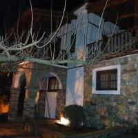 Traditional Cottage, Hotel in Panarítion