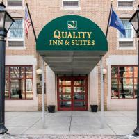 Clarion Hotel & Suites University-Shippensburg