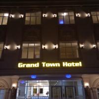 Grand Town Hotel Mandai, hotel in Makassar