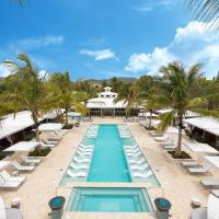 Serenity at Coconut Bay - All Inclusive, hotel in Vieux Fort