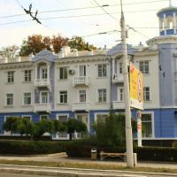 Old Tiraspol Hostel, hotel in Tiraspol