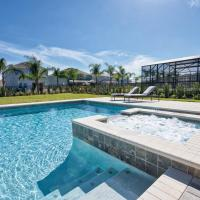 Outstanding Home with Water Park Access near Disney - 7731F