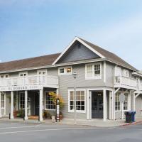 El Dorado Hotel, hotel in Sonoma