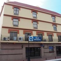 Best Western Hotel Plaza Matamoros, hotel en Matamoros