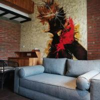 Nyaman Apartments Canggu