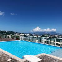 Studio Kaoha Nui - Private apartment, hotel in Papeete