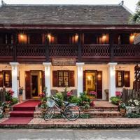 Mekong Riverview Hotel, hotel in Luang Prabang