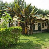 Uganda Lodge, hotel in Ruhanga