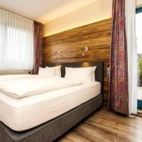 Hotel Hansen, hotel in Bergisch Gladbach
