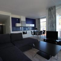 Svolvær Havn Apartments