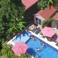 Jaco Lodge - Adults Only