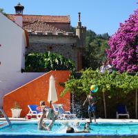 Quinta Algarve das Relvinhas, hotel em Monchique