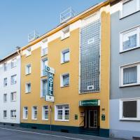 Residenz Hotel Wuppertal, hotel in Wuppertal