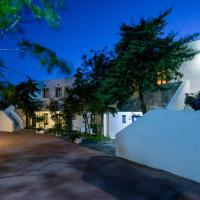 Contaratos Holiday Lettings, Hotel in Kýthira