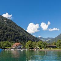 Neuhaus Golf- & Strandhotel, hotel in Interlaken
