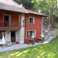 Casa Villaverde, hotel en Covadonga