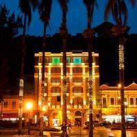 Grande Hotel Petrópolis, hotel in Petrópolis