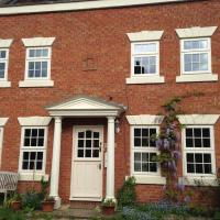 Lockwood House, hotel in Kineton