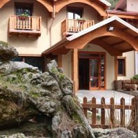 Parco Hotel Granaro, hotel a Sorbo San Basile