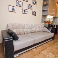 Surgut Apartments on Krylova 26