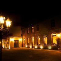 Winiarnia – hotel w mieście Kwidzyn