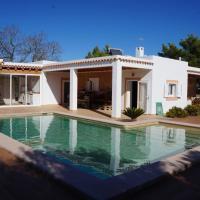 Frigola. Ibiza villa 9pax