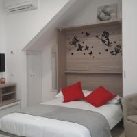 Monolocale turistico Valentini, hotel in Albano Laziale