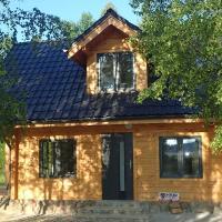 Chata pod Lasem – hotel w mieście Lipowo Kurkowskie