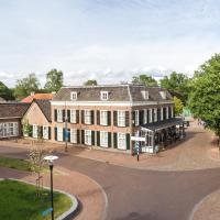 Hotel Cafe Restaurant De Gouden Karper