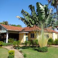 The Clarice House, hotel in Kisumu