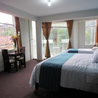 Julia's Hotel, hotel near Alejandro Velasco Astete International Airport - CUZ, Cusco