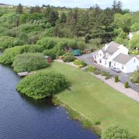 Simply Donegal Adrihidbeg Cottage, hotel in Dungloe