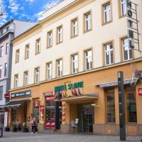 Promohotel Slavie, Hotel in Cheb