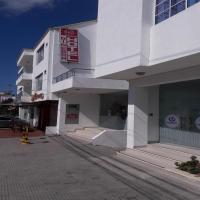 Hotel Ginebra Sincelejo, отель в городе Синселехо
