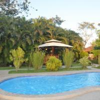 Lodge Margouillat, hotel in Tambor