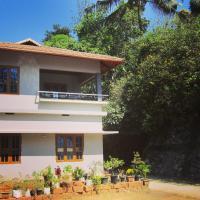 rohini villa wayanad