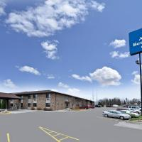 Americas Best Value Inn and Suites Bismarck, hotel in Bismarck