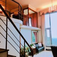 Hi-Star View Hotel, hotel in Xizhi