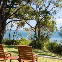 By the Beach B&B Self Contained Apartments, hotel in Sanctuary Point