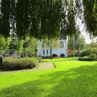 Herberg Welgelegen, hotel in Katwijk