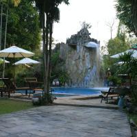 Khao Yai Garden Lodge, hotel in Nong Nam Daeng