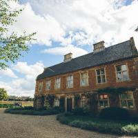 Allington Manor, hotel in Allington